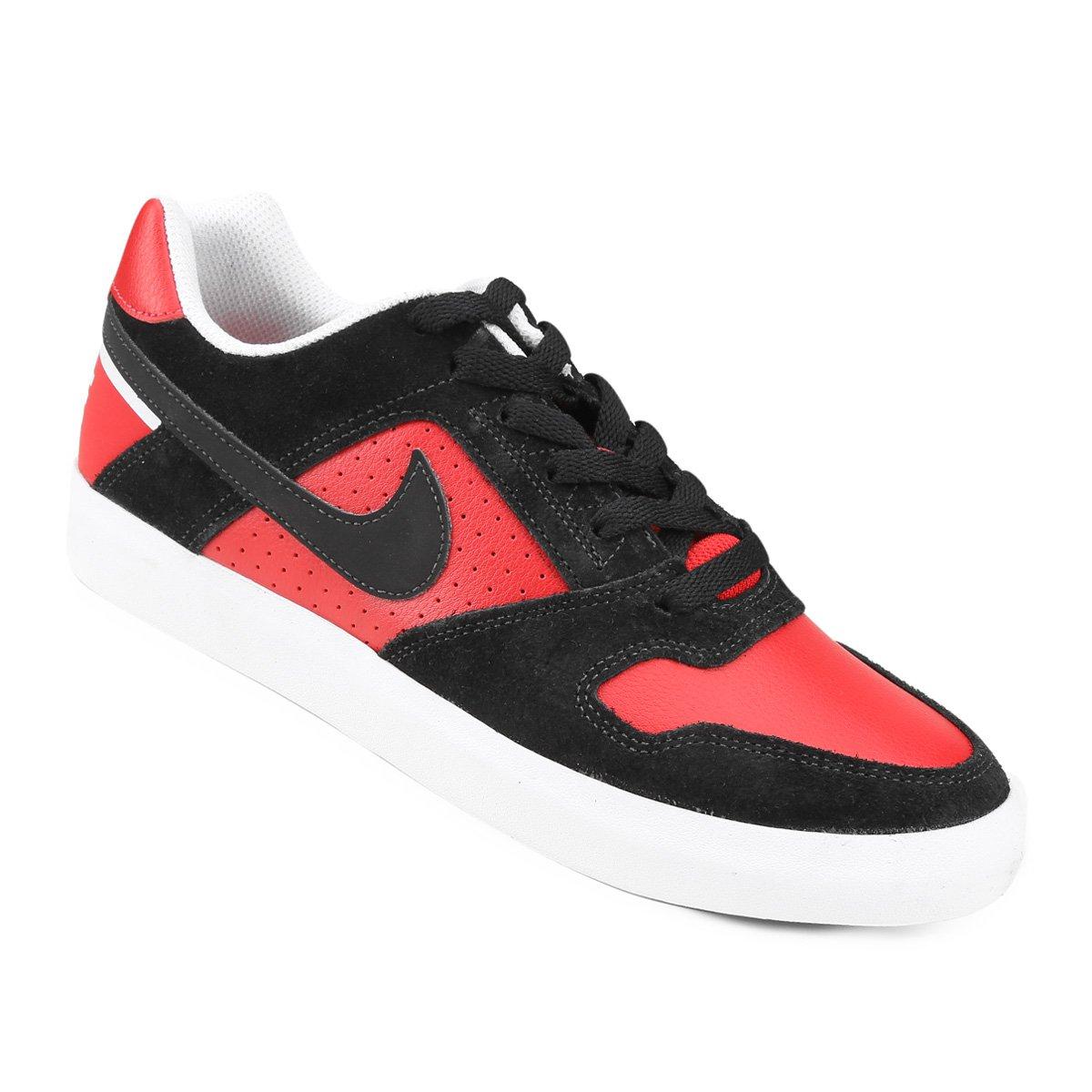 Tênis Nike Vermelho feminino | Shoelover