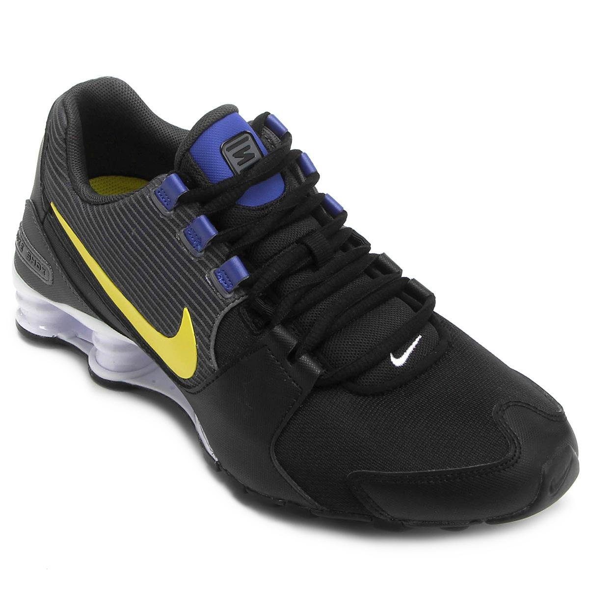 da6bad45f0f ... norway tênis nike shox avenue masculino b36db 77708