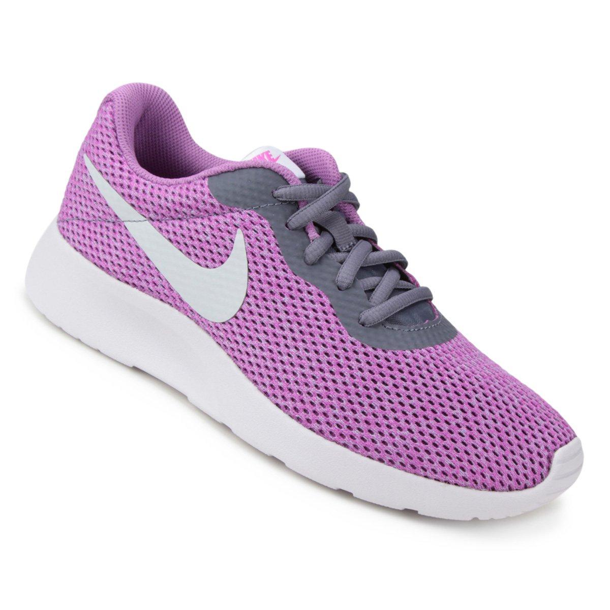 Tênis Nike Tanjun Se Feminino Zattini