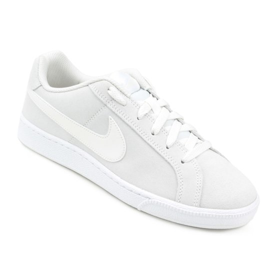 Tênis Nike Wmns Court Royale Feminino - Branco