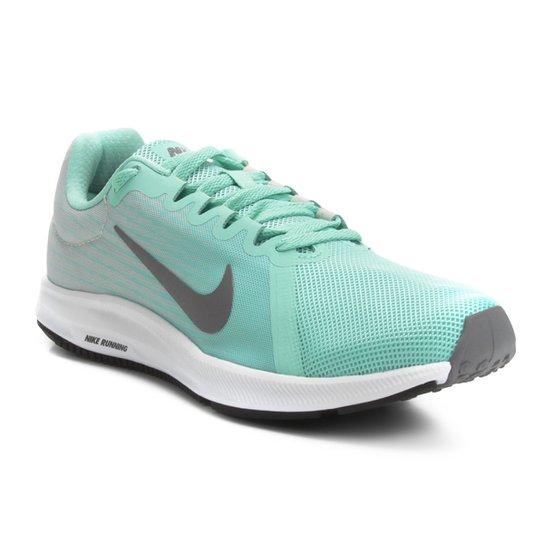 Tênis Nike Wmns Downshifter 8 Feminino Verde Claro