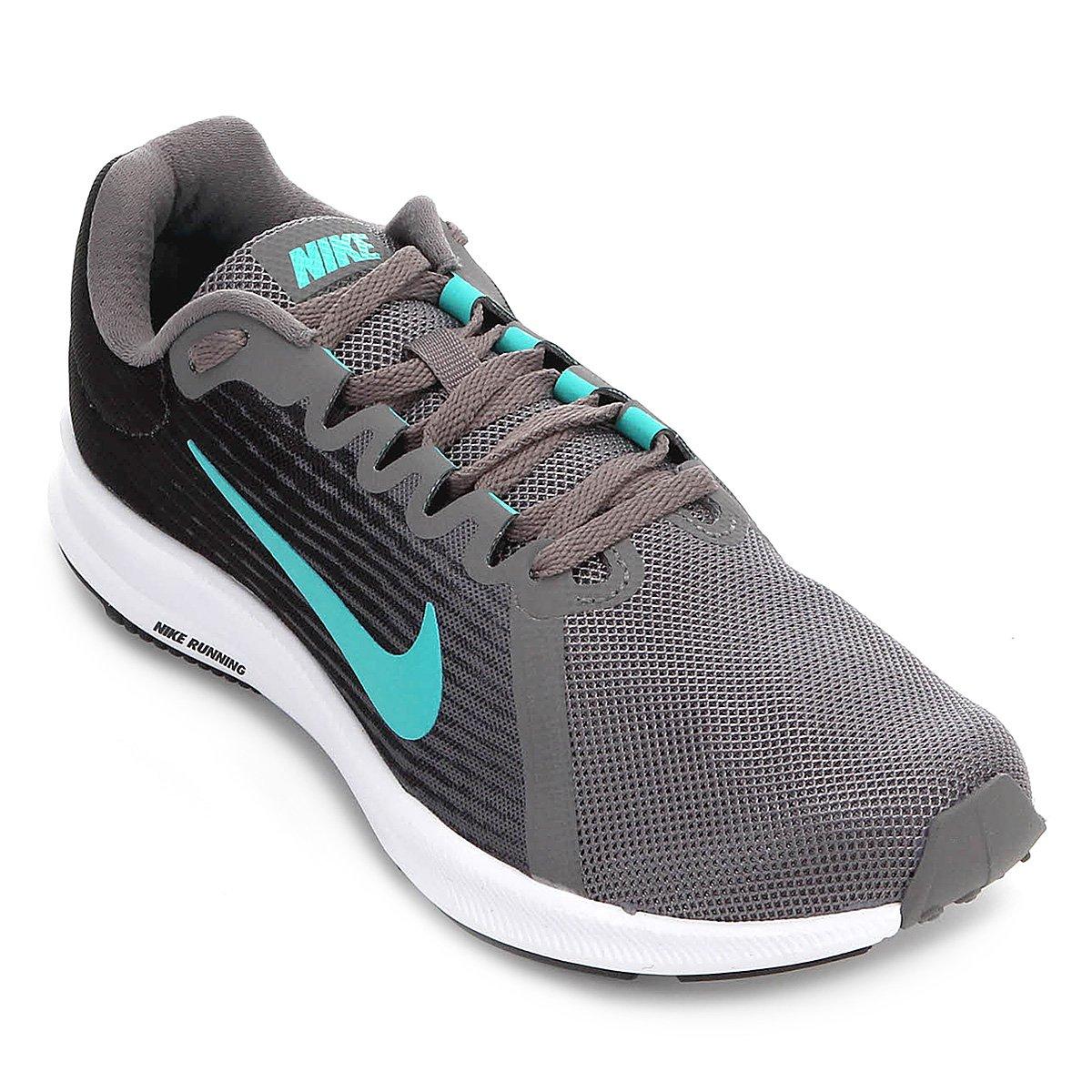 Onza habilitar Pasteles  Tênis Nike Wmns Downshifter 8 Feminino | Zattini