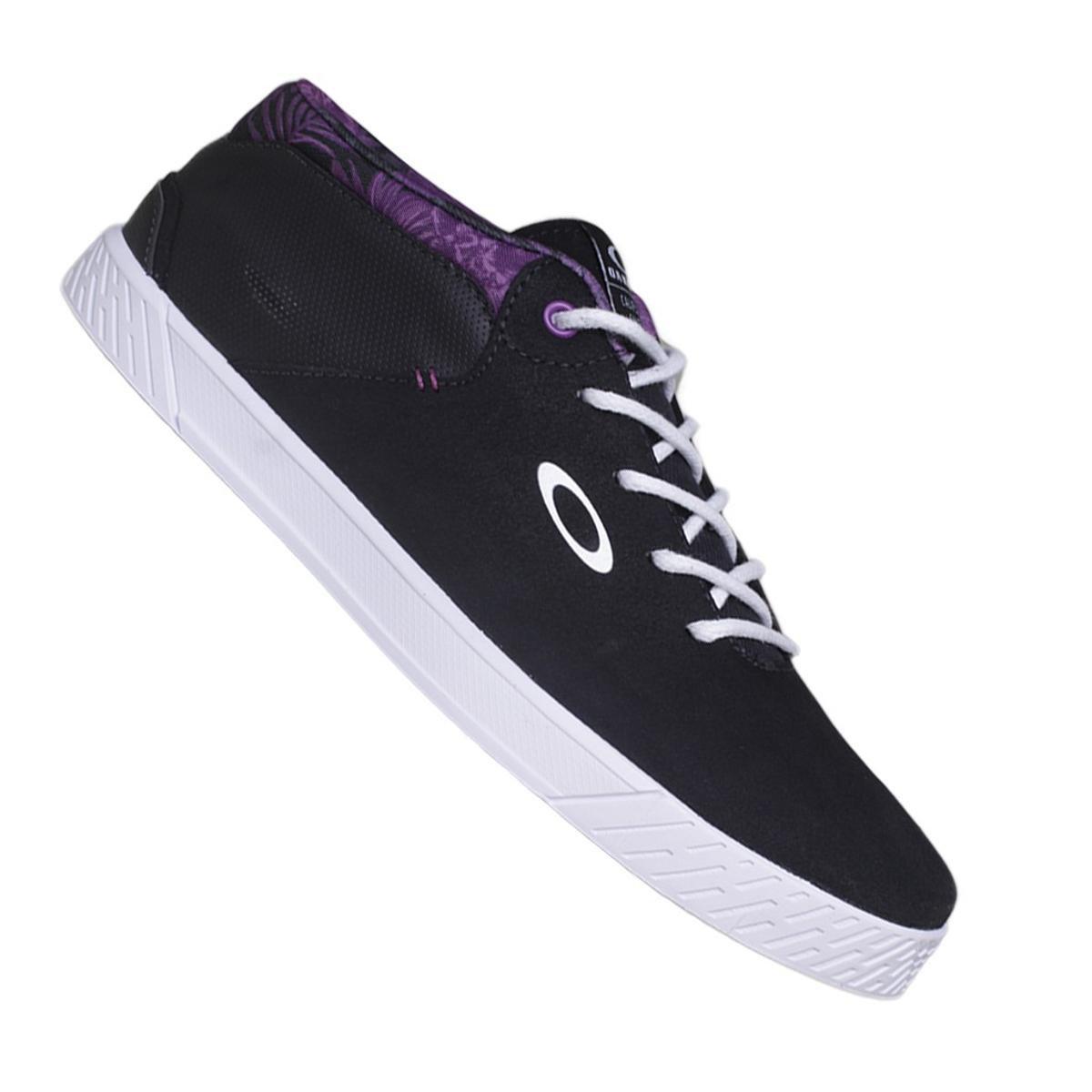 2fb0c317ac8ff Sapatos Da Oakley Feminino – Southern California Weather Force