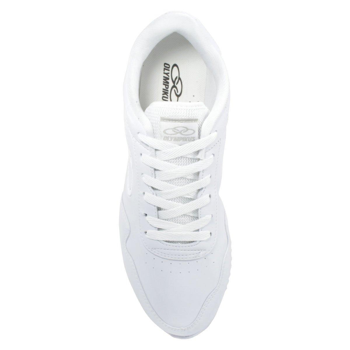 ... 200 Tênis Jogging Olympikus Tênis Branco 200 Tênis Branco 359 Olympikus  359 Jogging zwZAT7qaU 48cc9b55ad765