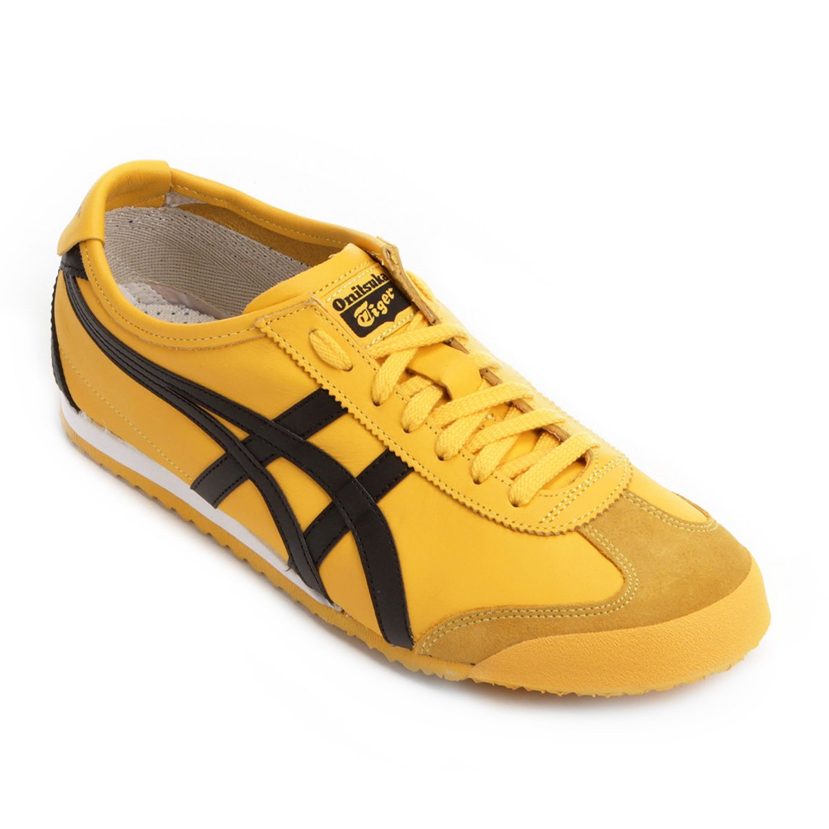 tenis asics onitsuka tiger mexico 66 amarelo online