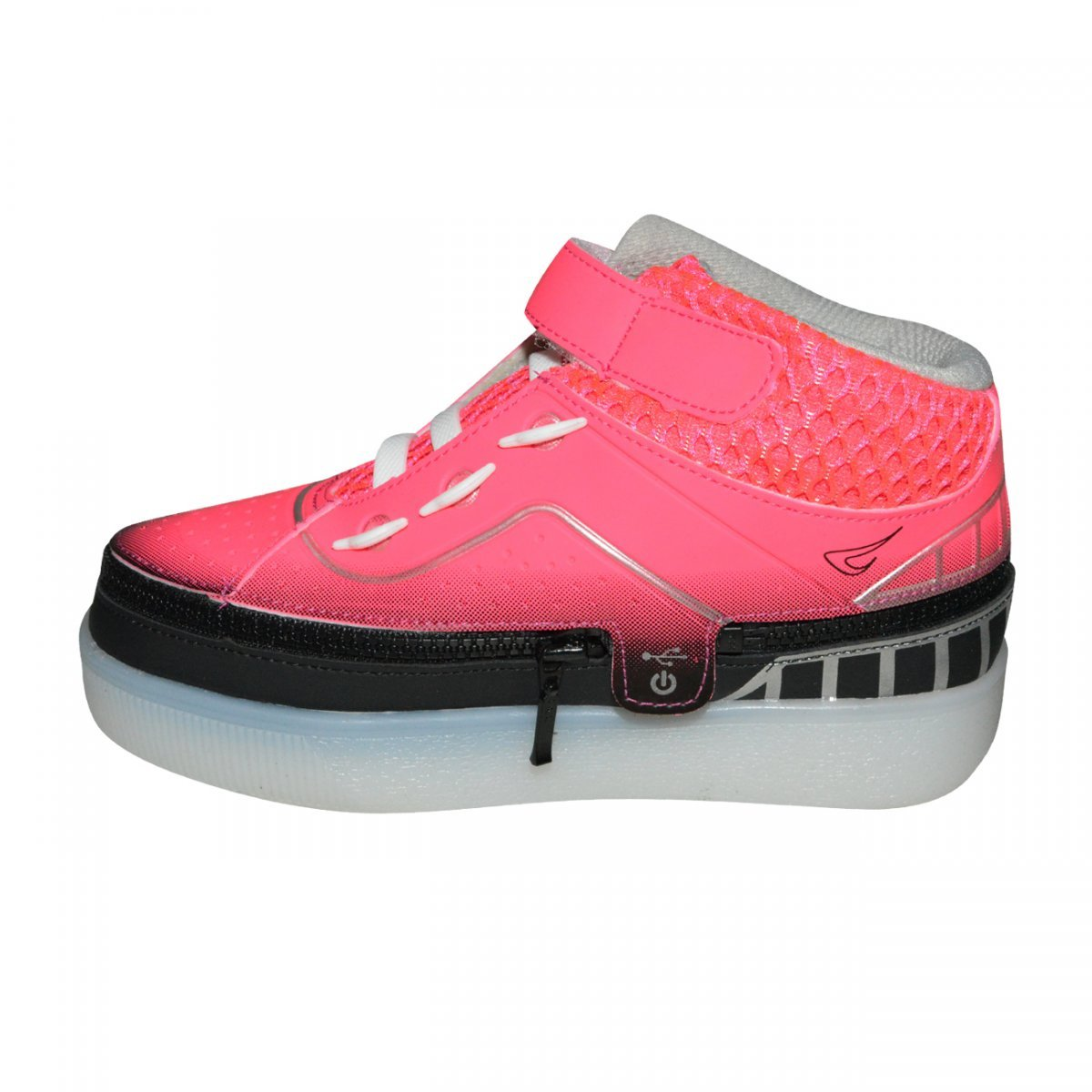 Zip e Max Tênis Tênis Ortope Pink Preto Ortope q1Rtvw