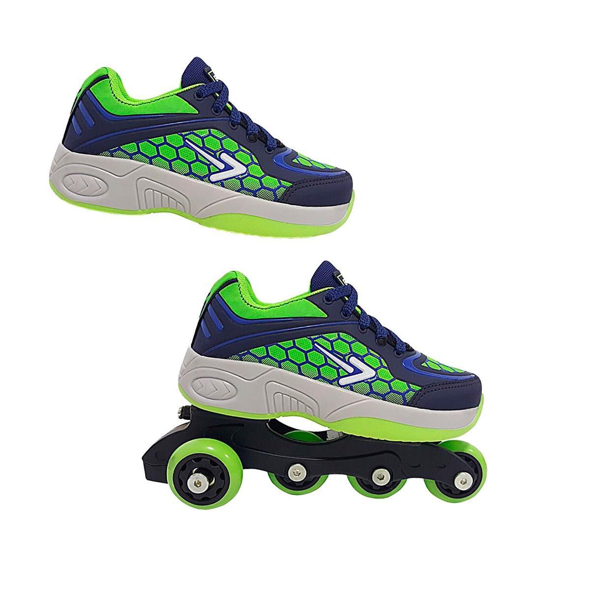 3007f8938e1 Tênis Patins Em - Box Kids - Compre Agora