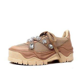 Tênis Pedraria Lilian Damannu Shoes Feminino