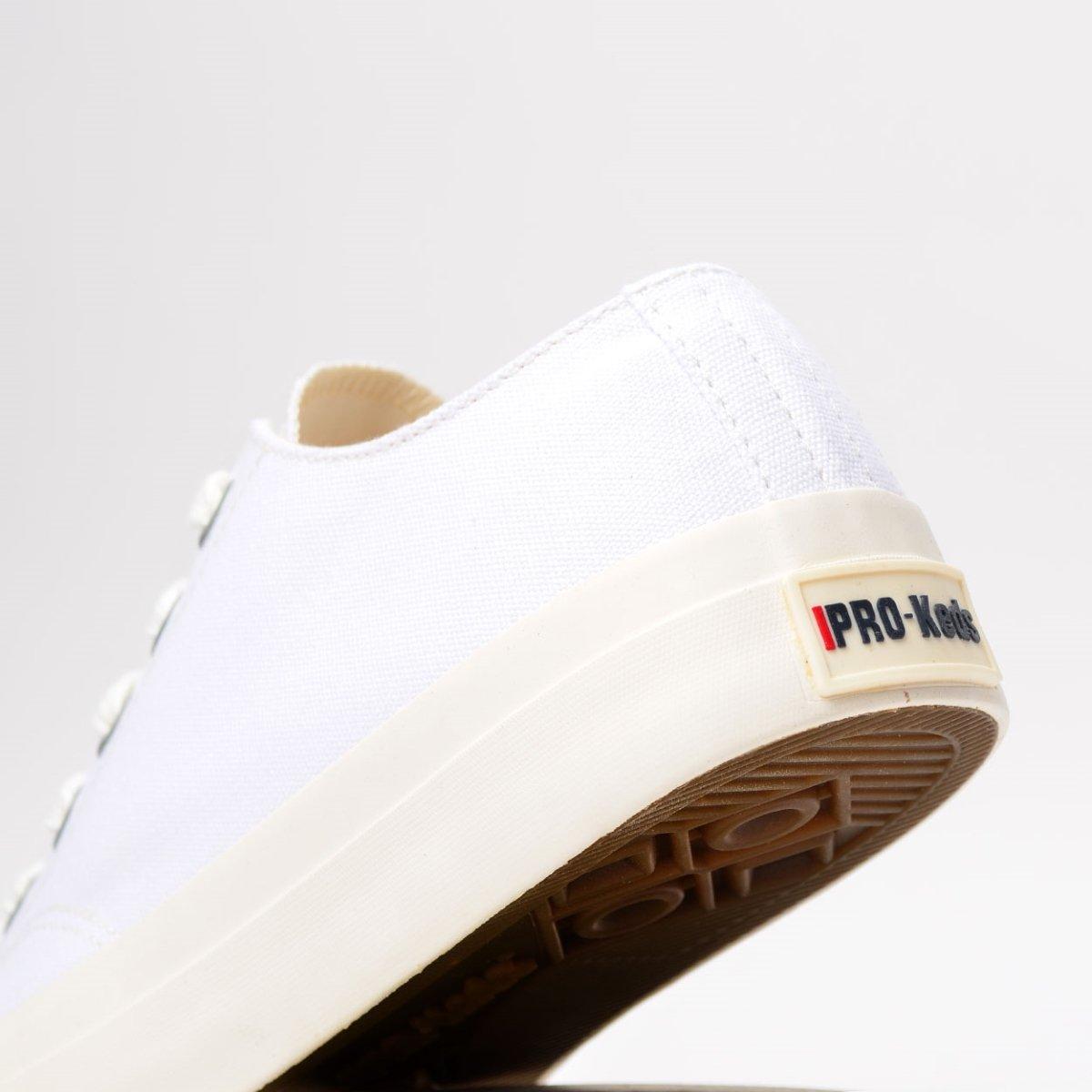 Tênis Royal PRO Keds Branco PRO Tênis Core Lo vqFw1vIPr