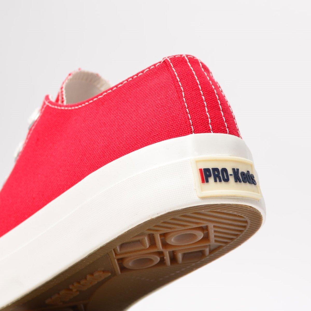 Tênis Tênis Keds Lo PRO Core Vermelho Royal PRO 1dqxnwp
