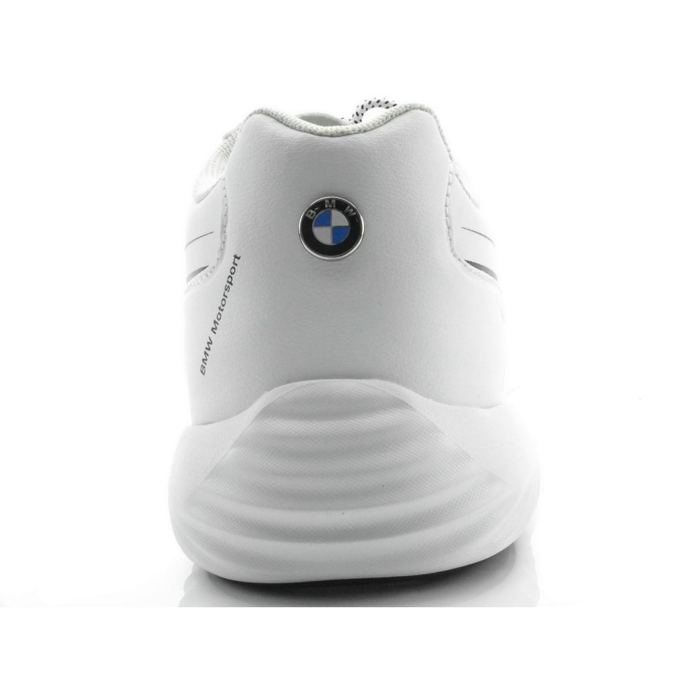 Puma Speed BMW BMW Synth Motorsport Puma Cat Tênis Branco Speed Tênis Motorsport SUXwqXA