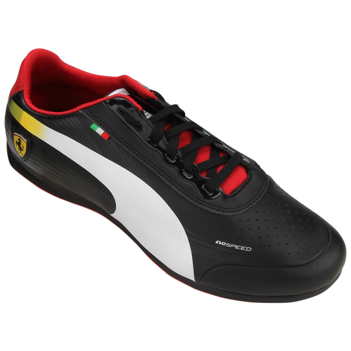 027a64bc8 Tênis Puma Evospeed 1.2 Low Ferrari - Compre Agora   Zattini