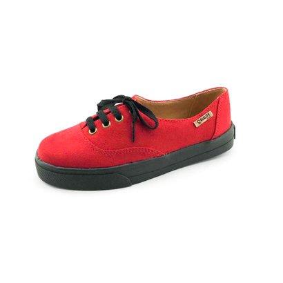 Tênis Quality Shoes Sola Feminino