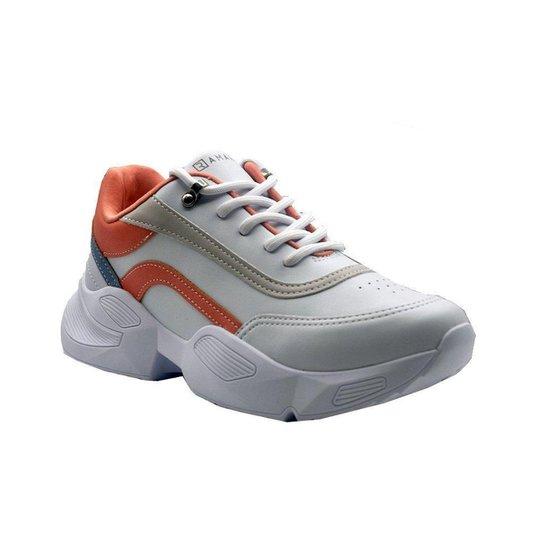 Tenis Ramarim 20-82204 - Branco