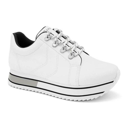 Tênis Ramarim Chunky Sneaker Feminino - Branco