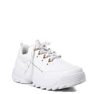 Tênis Ramarim Dad Sneaker Casual Feminino