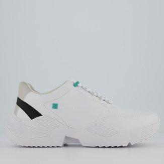 Tênis Ramarim Sneaker Basic Feminino