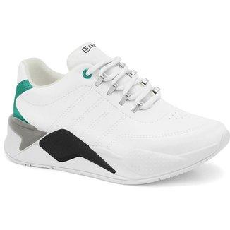 Tênis  Ramarim  Sneaker Feminino