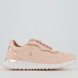 Tênis Ramarim Sneaker Flatform Feminino