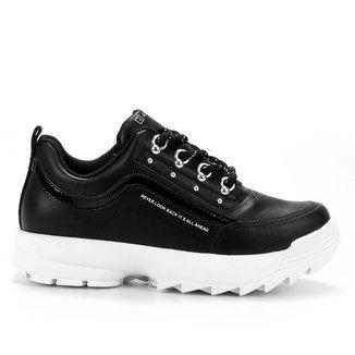 Tênis Ramarim Sneaker Tratorado Feminino