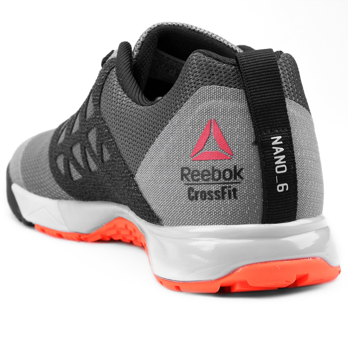 Tênis Reebok Crossfit Nano 6.0 Masculino - Compre Agora  f3f087997fc5e