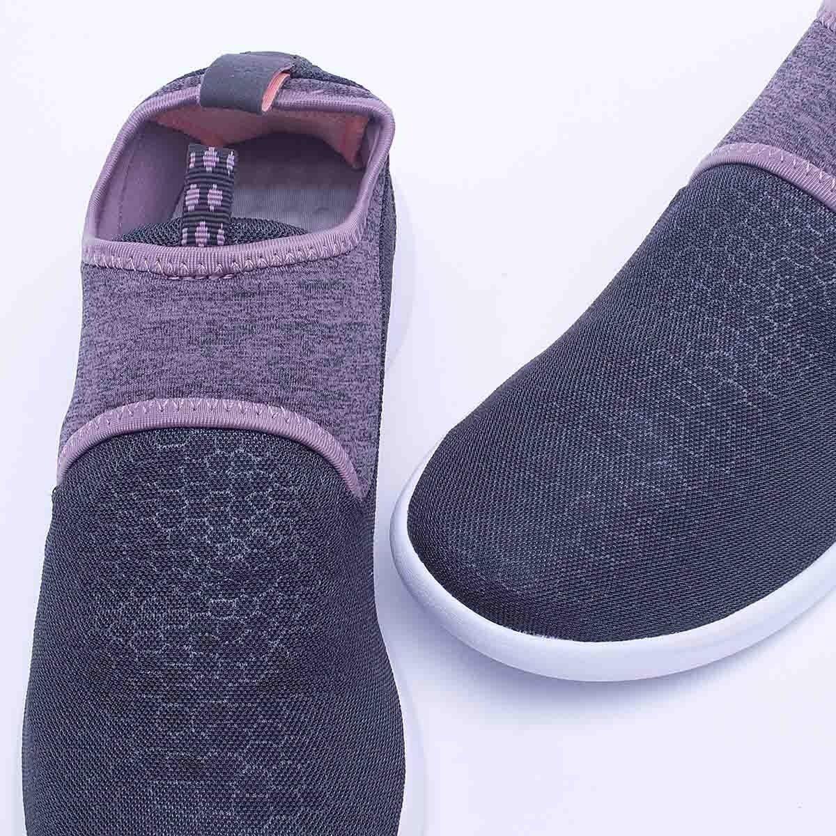 Tênis Reebok Dmx Lite Walk Slip Feminino - Compre Agora  11455b2f899fc