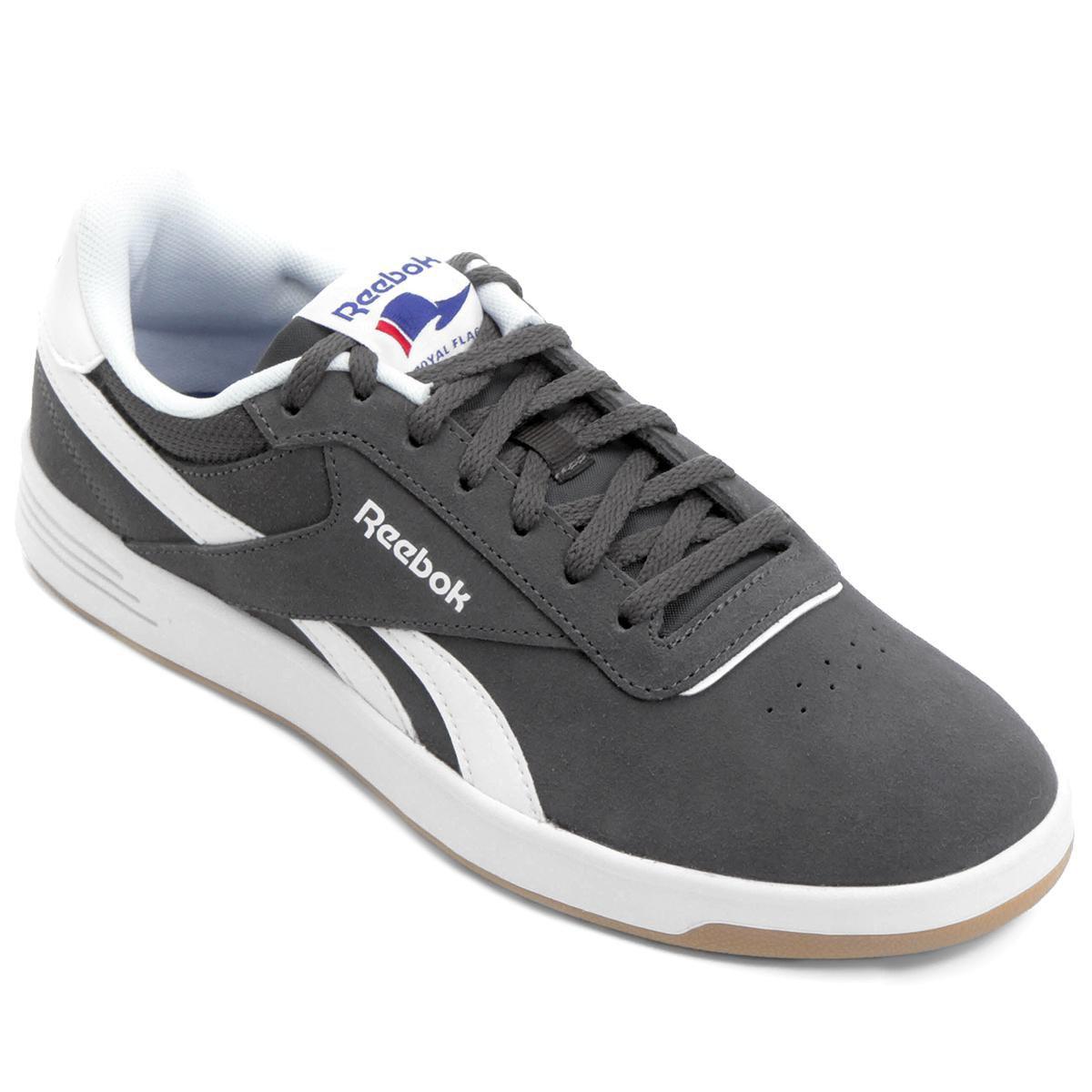 promoción zapatos para baratas rendimiento superior Tênis Reebok Royal Slam Ss | Zattini