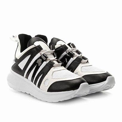 Tênis Santa Lolla Dad Sneaker Feminino