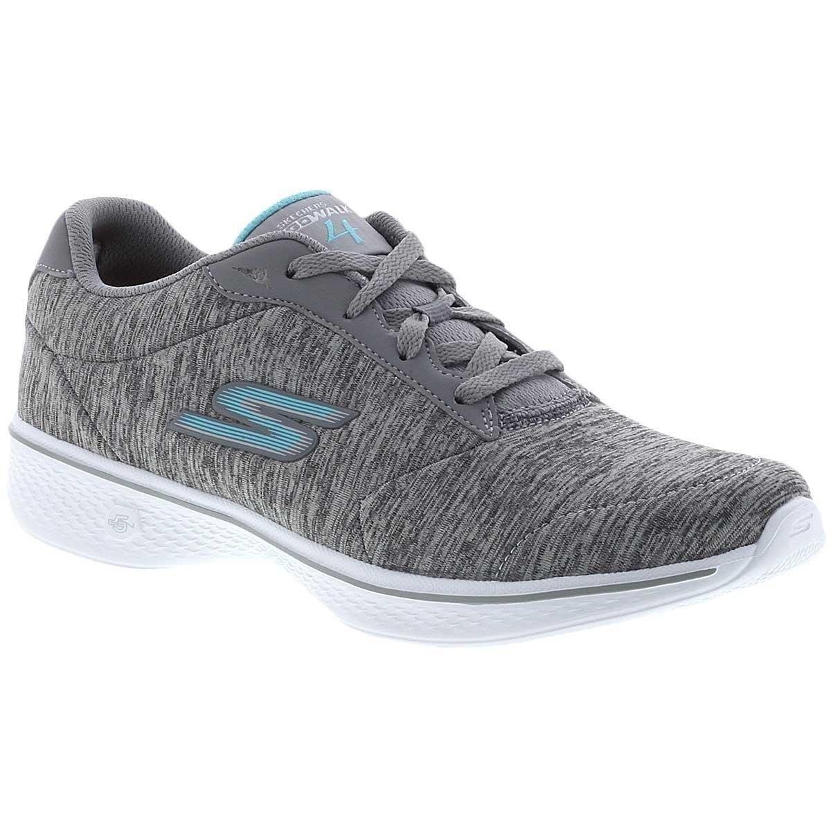 c305537425 Tênis Skechers Go Walk 4 Feminino | Zattini