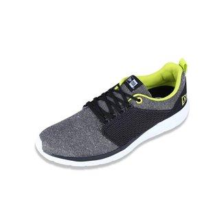 Tenis Sneaker Branded Mescla New Era