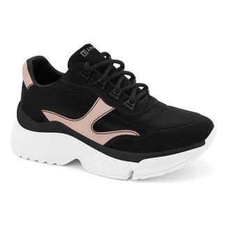 Tênis Sneaker Chunky Ramarim Feminino