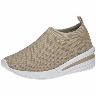 Tênis Sneaker GiGiL Calce Fácil Feminino