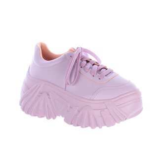 Tênis Sneaker Luana Damannu Shoes Feminino
