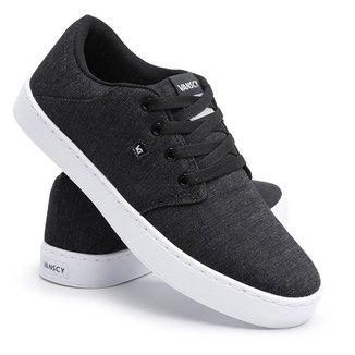 Tênis Sneaker  Vanscy Casual Conforto Cano Baixo Dia a Dia Masculino