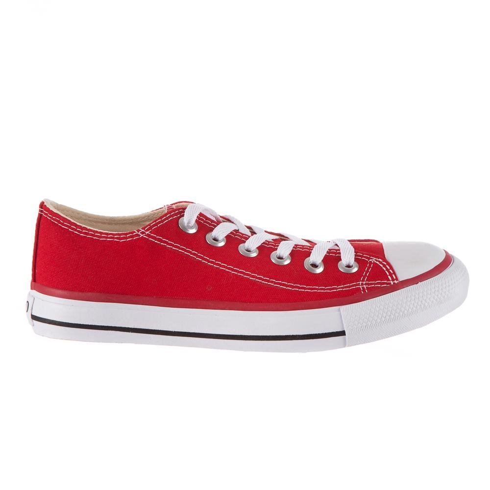 Tenis Star Rubro Star Escolar Escolar Tenis Vermelho Rubro Vermelho xa4qTaHwI