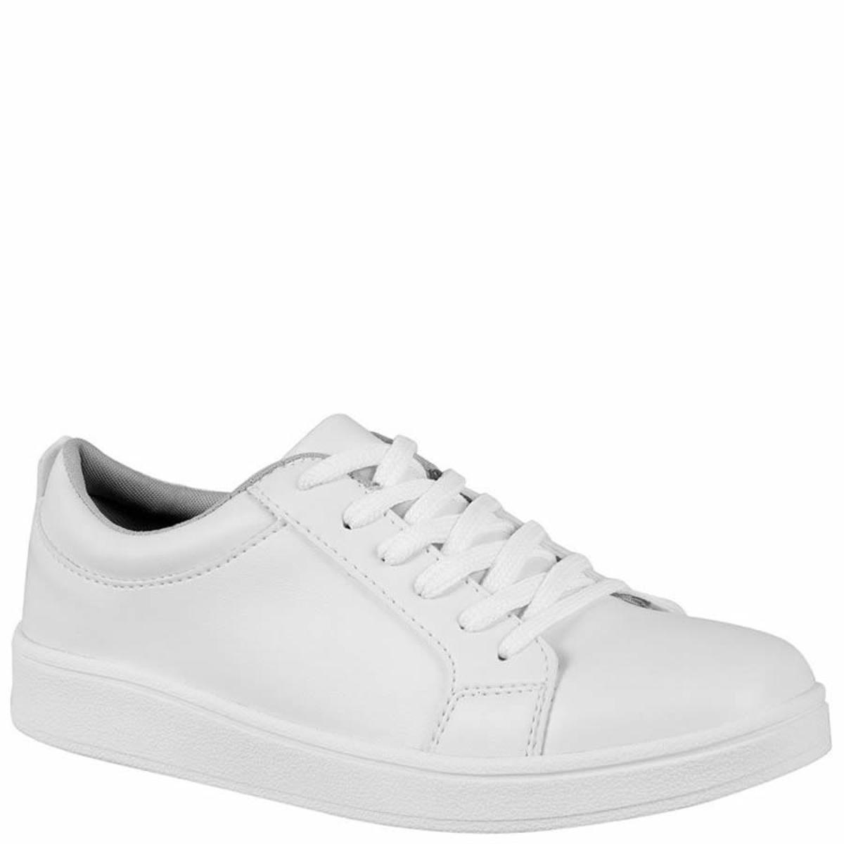 Tênis Shoes Branco Casual Top Top Franca Tênis r1RCr4F
