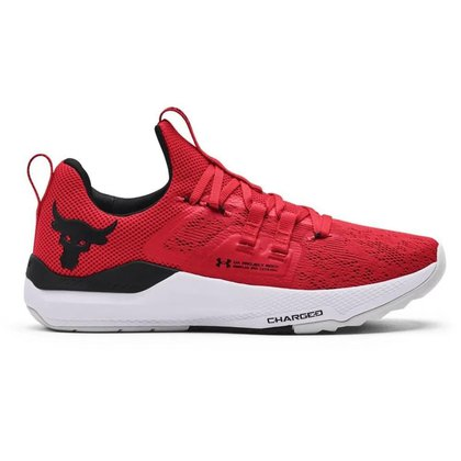 Tênis Under Armour Project Rock BSR Masculino