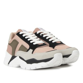 Tênis Via Marte Sneaker Feminino