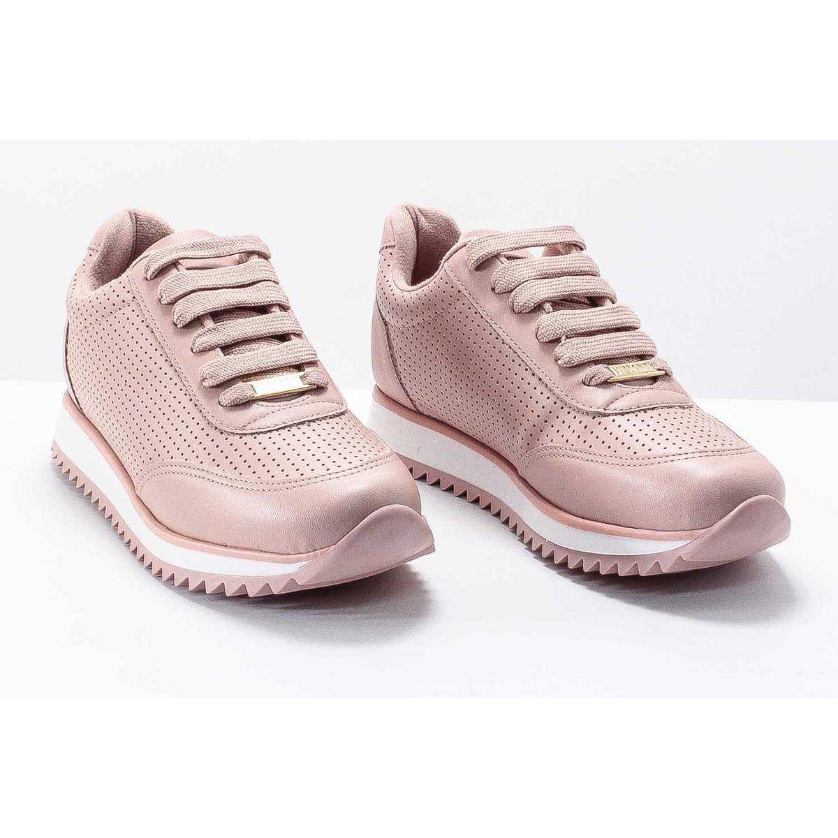 3e69a6c582 Tênis vizzano tratorado pelica feminino rosa compre agora zattini jpg  544x544 Tenis vizzano tratorado rosa