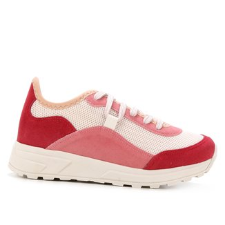 Tênis Zatz Chunky Sneaker Feminino