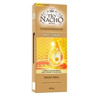 Tio Nacho Anti-idade Condicionador 415ml