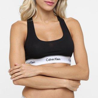 Top Calvin Klein Sem Bojo