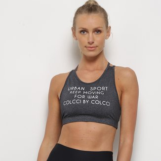 Top Colcci Fitness Keep Moving