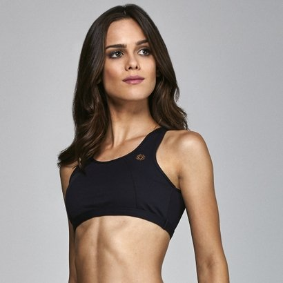 Top Fitness Corrida Emana Body Show-Feminino