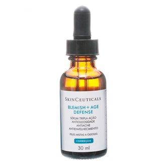 Tratamento Antiacne Blemish+ Age Defense SkinCeuticals 30ml