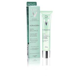 Tratamento Facial Vichy Normaderm Skin Balance 40g