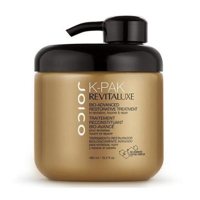 Tratamento Joico K-Pak Revitaluxe Bio-Advanced Restore 480ml