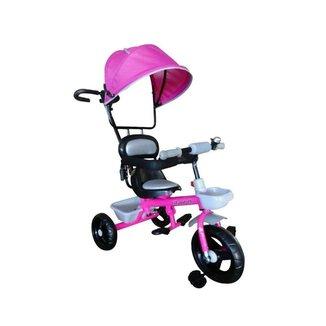 Triciclo Infantil Brinqway com Capota BW-084RS -