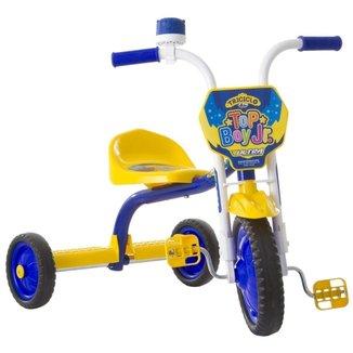 Triciclo Infantil Motoca Kids Velotrol Ultra Bikes