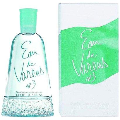 Perfume Eau de Varens Nº 3 - Ulric De Varens - Eau de Cologne Ulric De Varens Unissex Eau de Cologne